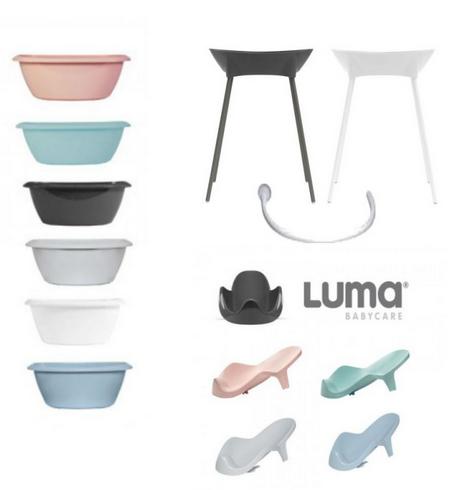Bañera LUMA (Pack)