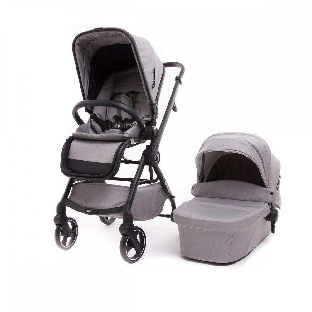 Duo BabyMonsters Marla