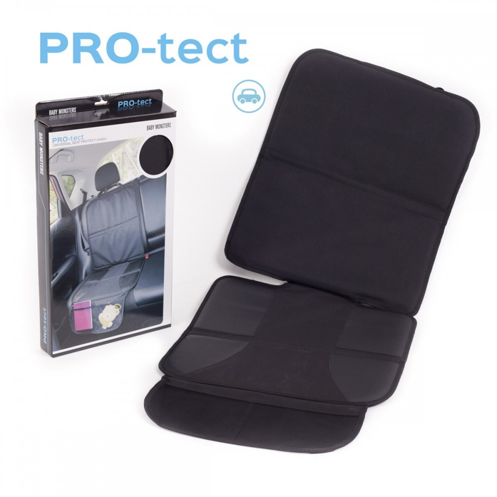 Protector asiento Babymonsters