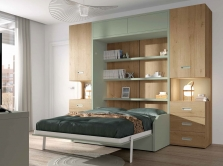 Cama abatible 01 - 1