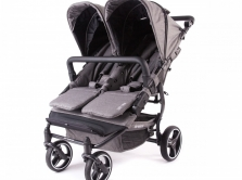 Silla gemelar BabyMonsters Easy Twin Special Edition